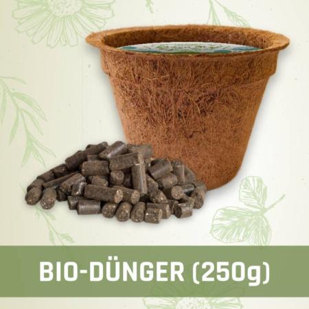 Produktfoto Bio-Dünger mit 250 Gramm